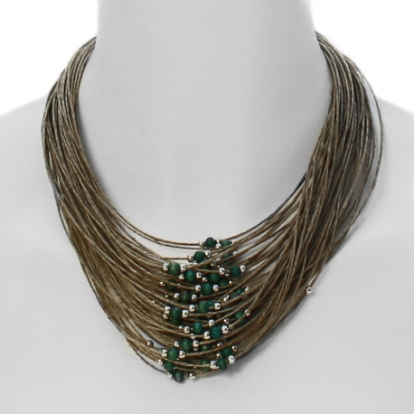 Collier Basille